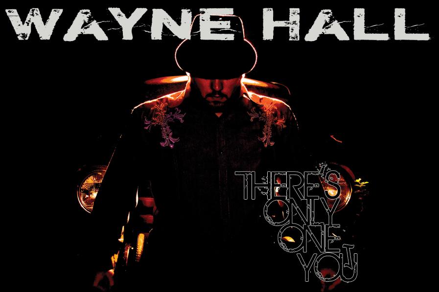waynehallmusic.com